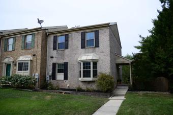 Home for Rent in Bel Air - 100 Royal Oak Drive, Bel Air, MD 21015
